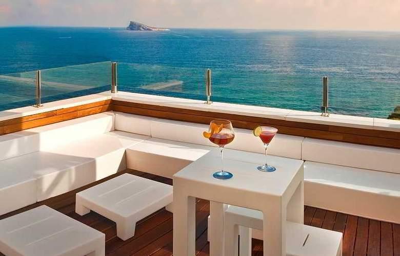 Villa Venecia Hotel Boutique - Terrace - 12