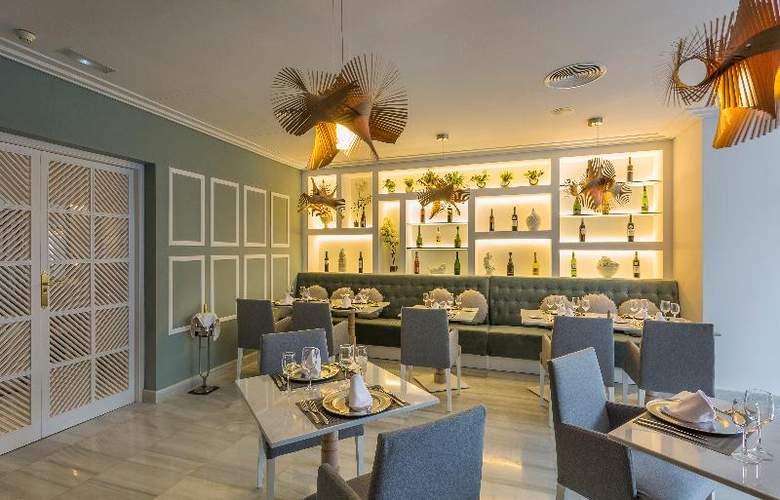 Palladium Hotel Palmyra - Restaurant - 21