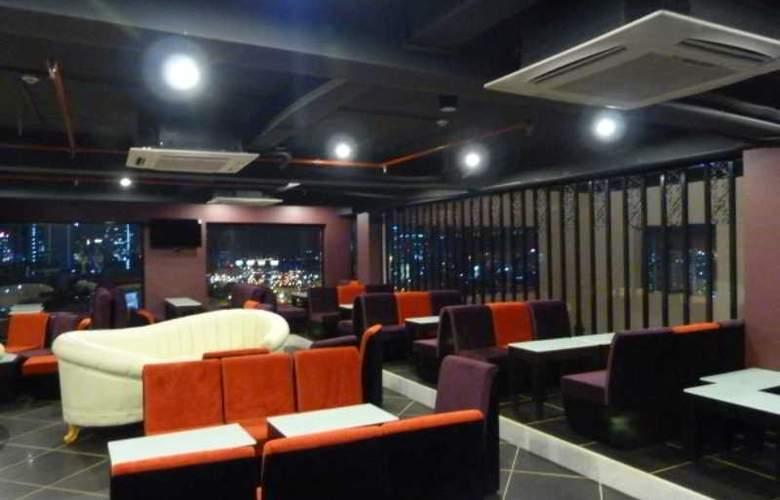 Sunland Hotel - Restaurant - 5