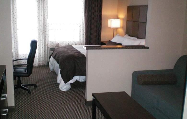 Best Western Wine Country Hotel & Suites - Room - 64
