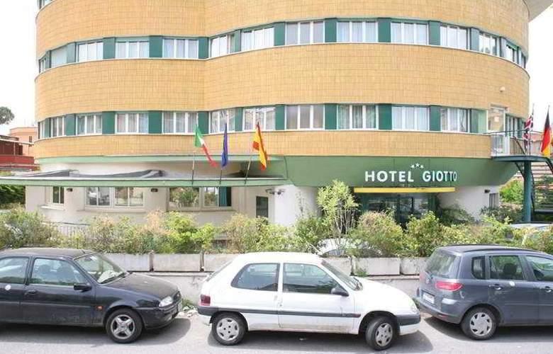 Giotto - Hotel - 0