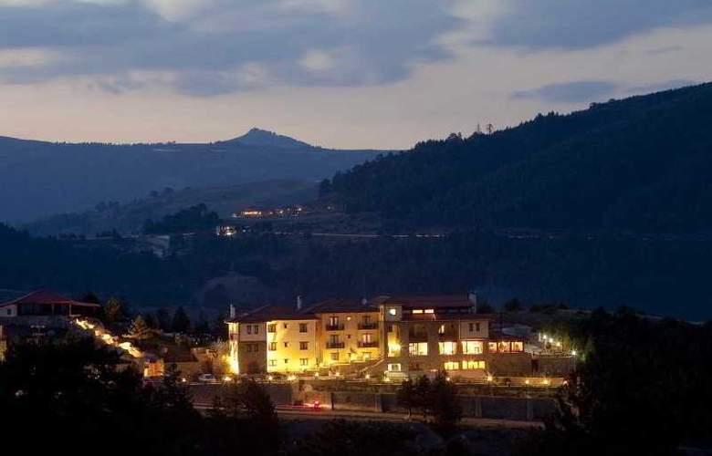 Pindos Palace - Hotel - 0