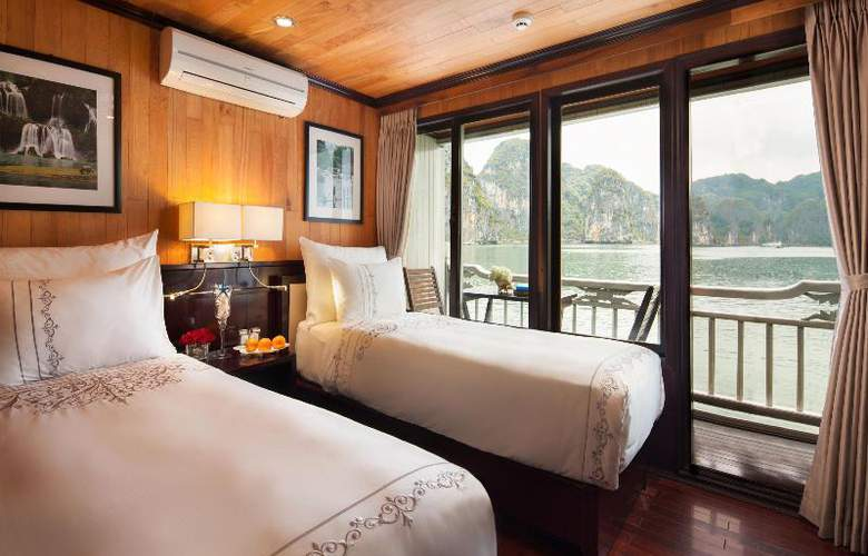 Aphrodite Cruises - Room - 18