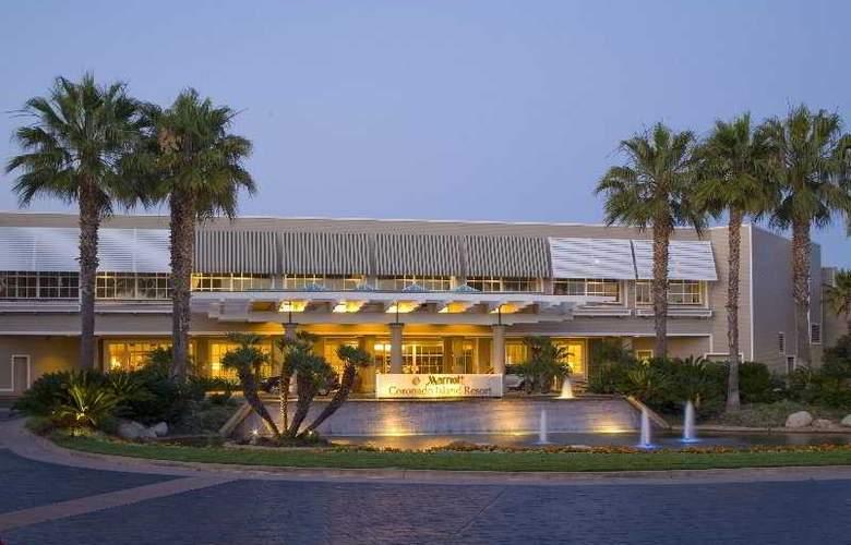 Coronado Island Marriott Resort & Spa - General - 1