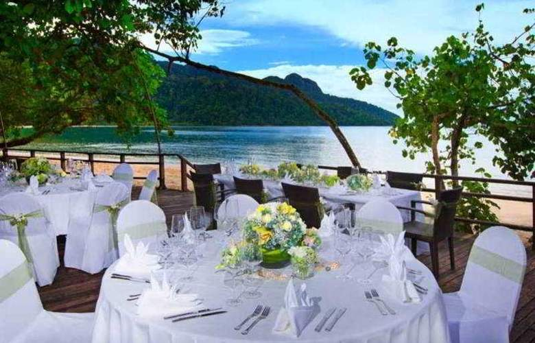 The Andaman, a Luxury Collection Resort, Langkawi - Conference - 45