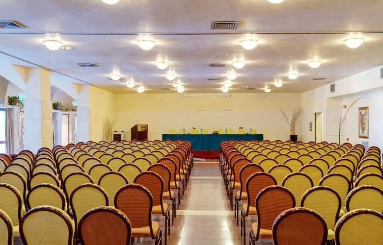 Des Etrangers Hotel & SPA - Conference - 8