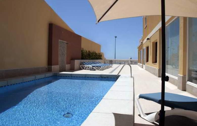 Porto Calpe - Pool - 11