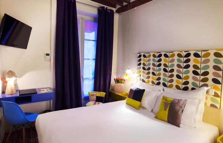 Sevres Saint Germain - Room - 5