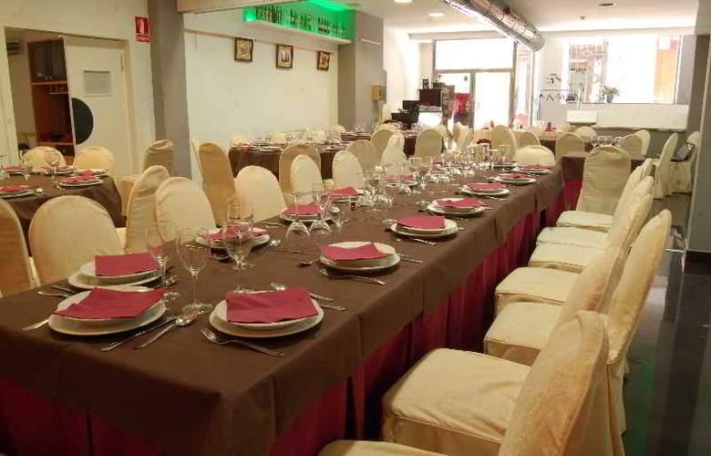 El Principe - Restaurant - 2