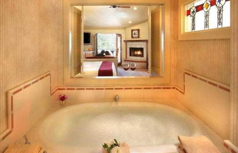 Best Western Sonoma Valley Inn & Krug Event Center - Hotel - 34