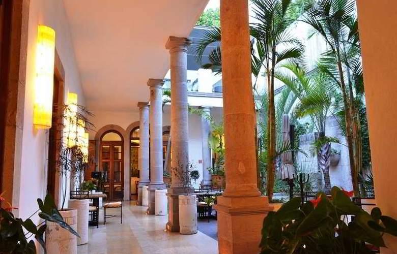 Casa San Diego - Hotel - 6