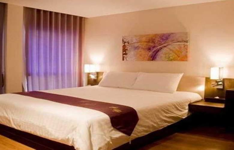 Paradiso Boutique Suites - Room - 7