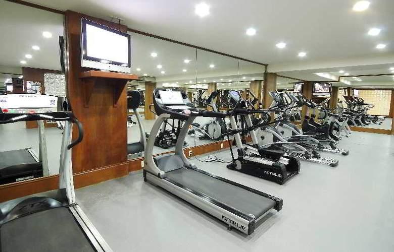 Golden Parnassus Resort & Spa All Inclusive - Sport - 28