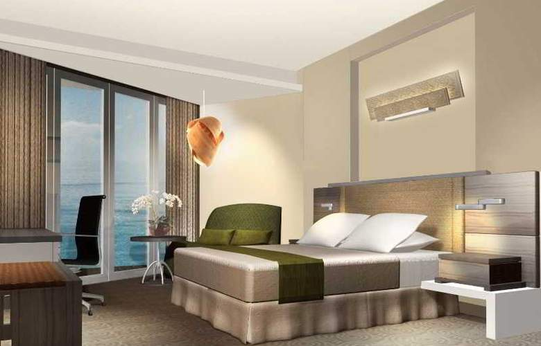 Swiss-Belhotel Balikpapan - Room - 10