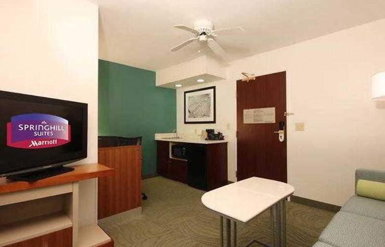 SpringHill Suites Phoenix Chandler/Fashion Center - Hotel - 7