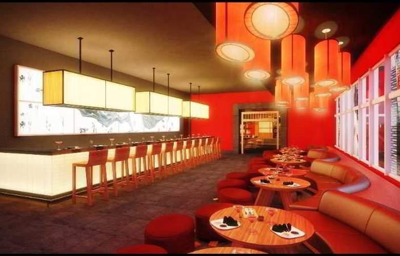 Memories Grand Bahama Beach & Casino Resort - Restaurant - 20
