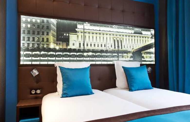 Hotel Des Savoies - Room - 21