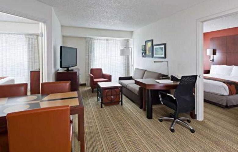 Residence Inn Sacramento Rancho Cordova - Hotel - 15