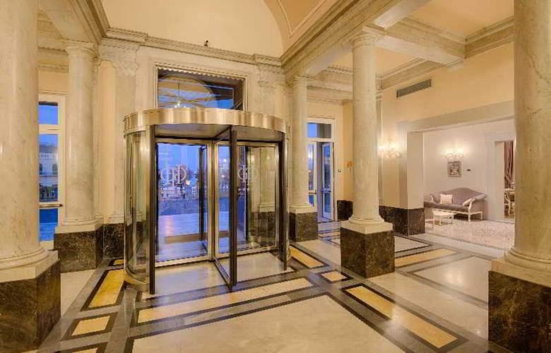 Livorno Grand Hotel Palazzo - General - 14