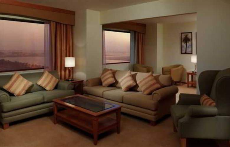 The Galleria Residence - Room - 2