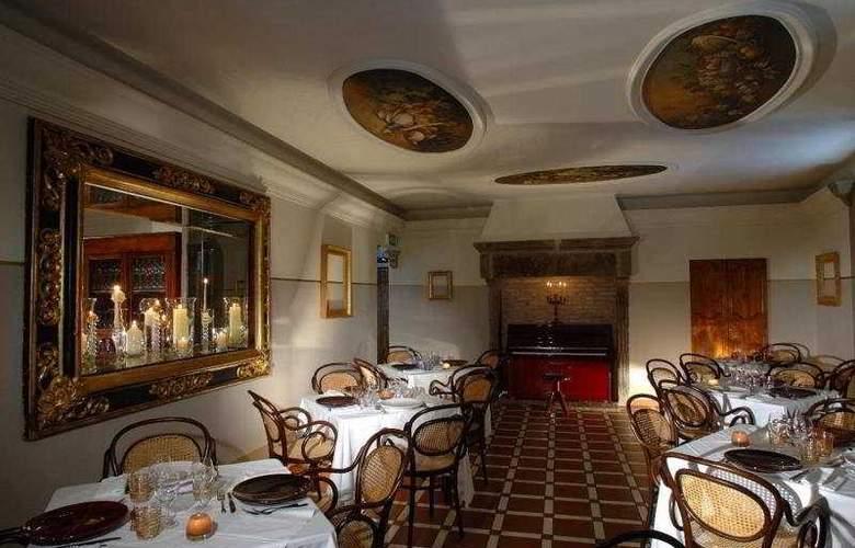 2 Campanili Relais - Restaurant - 9