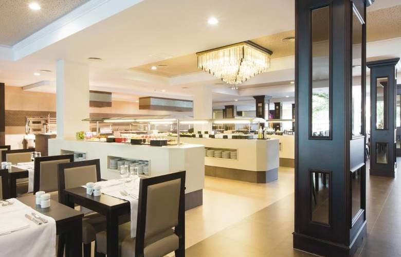 Riu Bravo - Restaurant - 22