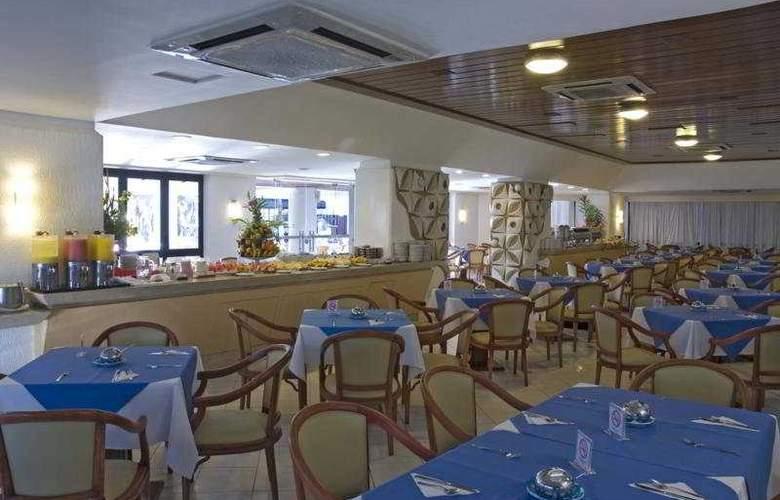 Maceio Atlantic Suites - Restaurant - 10