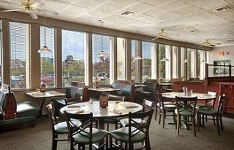 Days Inn at the Falls - Restaurant - 6