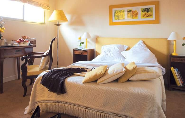 Hostellerie Saint Antoine - Room - 8
