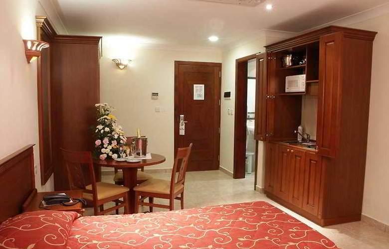 Solana Hotel & Spa - Room - 3