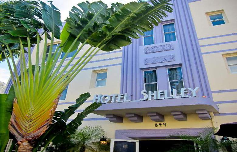 Shelley - Hotel - 0