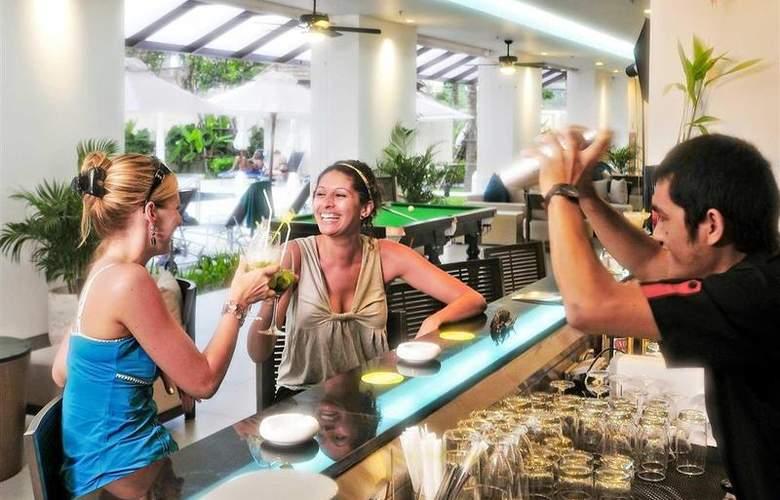 Ibis Phuket Kata - Restaurant - 35