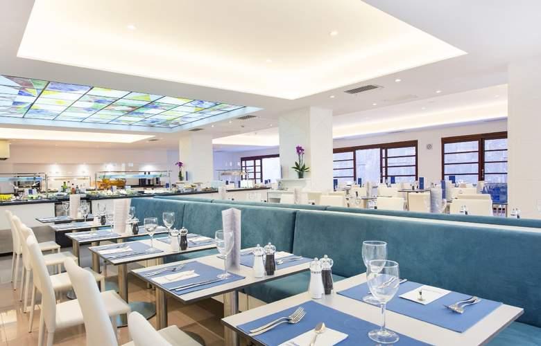Mallorca Senses Santa Ponsa - Restaurant - 20