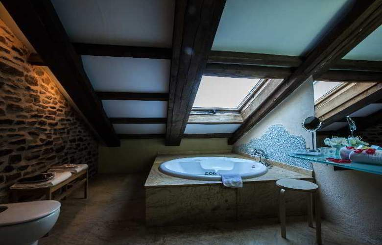 Posada Real la Carteria - Hotel - 9