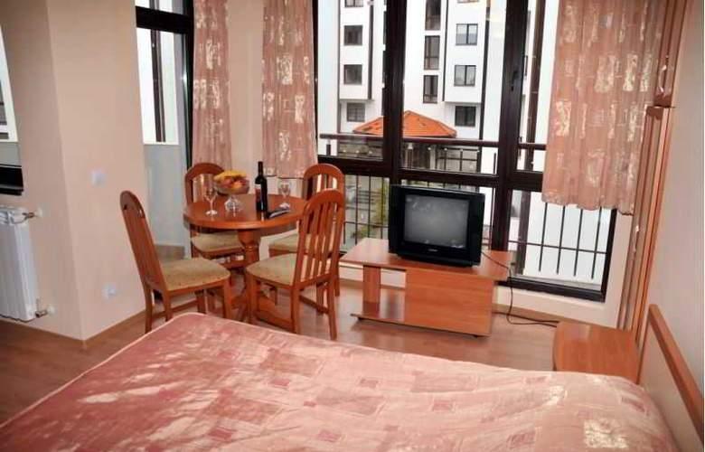 Tes Flora Apartments - Room - 10