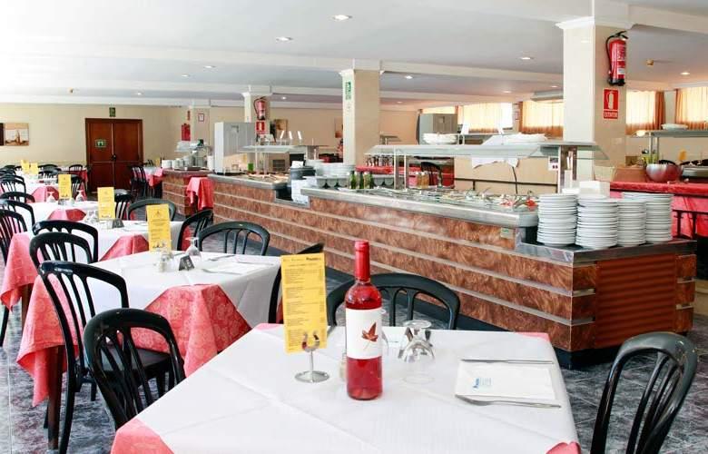 Medplaya Balmoral - Restaurant - 20