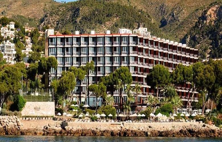 Gran Meliá de Mar - Hotel - 7