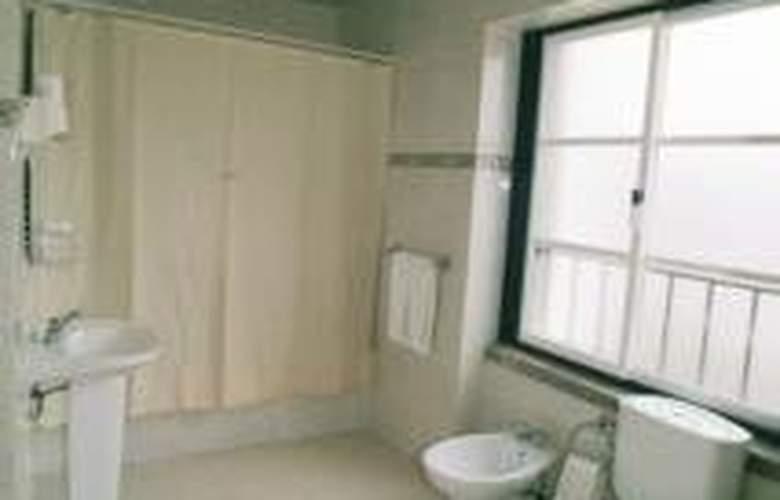 Residencial Horizonte - Room - 4
