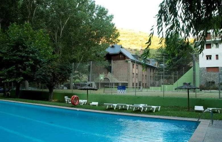 Condes del Pallars - Pool - 7