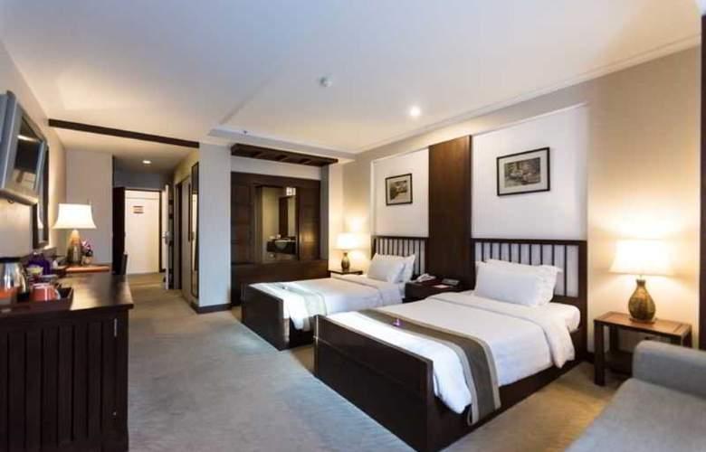 Movenpick Suriwongse Hotel Chiang Mai - Room - 13