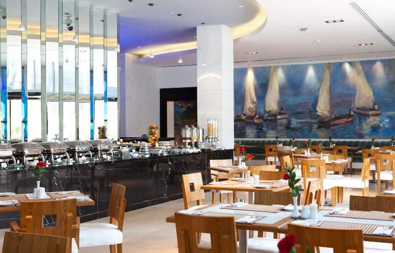 Marina Byblos - Restaurant - 4