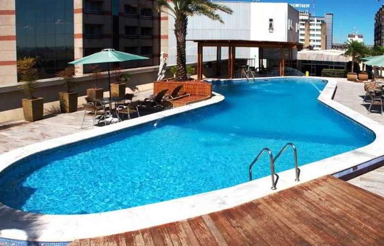 San Marco Hotel - Pool - 13