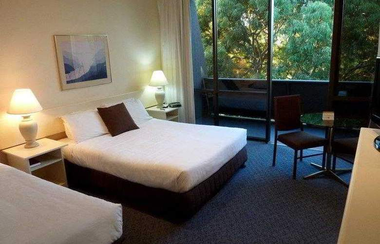 BEST WESTERN Frankston International Motel - Hotel - 8