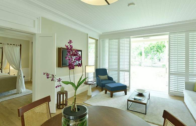 Heritage Le Telfair Golf & Wellness Resort - Room - 15