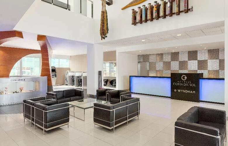 Costa del Sol Wyndham Lima Airport - General - 15