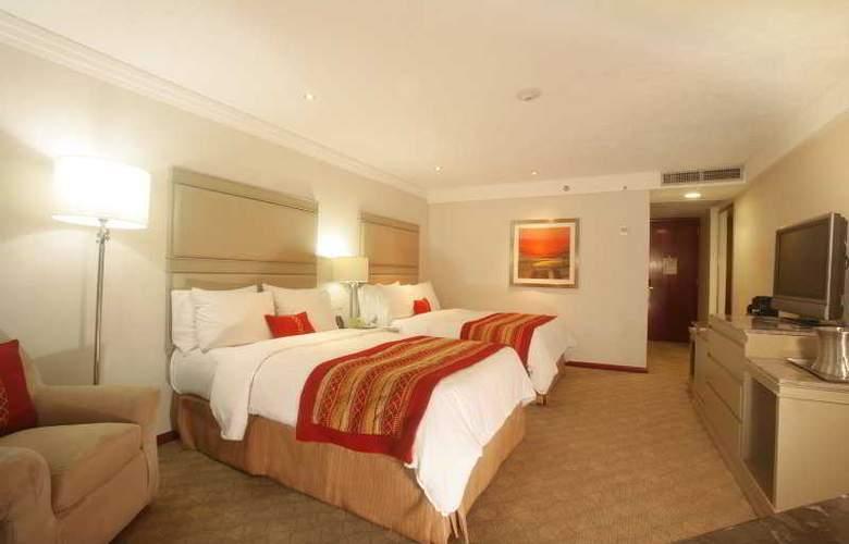 Hilton Guadalajara - Room - 0