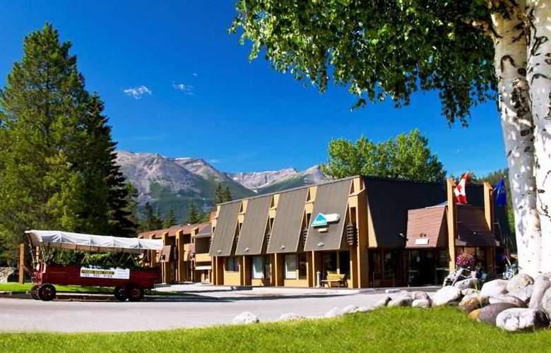 Marmot Lodge - Hotel - 11