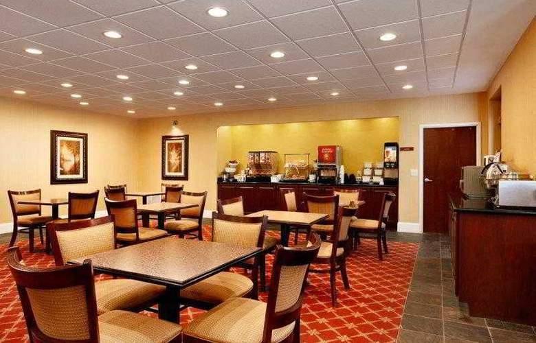 Best Western Plus Piedmont Inn & Suites - Hotel - 14