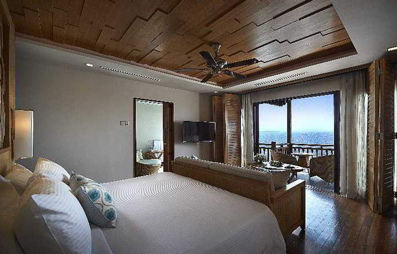 Berjaya Langkawi Resort - Room - 37