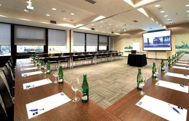 Occidental Praha - Conference - 16